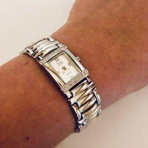 💎Genuine Diamond Saint James Women's Watch